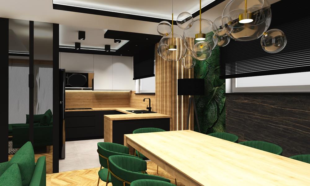 Artehaus Projektowanie I Aranżacja Wnętrz Projektant